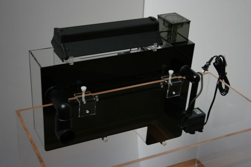 Pro Series Hob Systems Ecosystem Aquarium