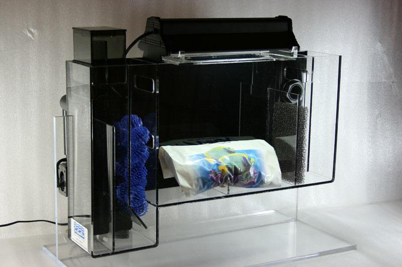 Pro Series Hob Systems Ecosystem Aquarium